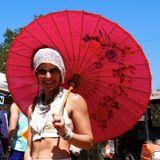 Dance Tribe - April 2014