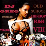 OLD SCHOOL RNB HIP-HOP MIX 90's  VOL.08