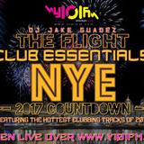 Y101FM Club Essentials 2017 NYE Countdown - EDM Set