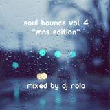 "Soul Bounce Vol. 4 ""MNS Edition"" (Re-Upload)"