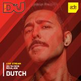DJ Mag ADE Sessions: Butch, 20/10/2016