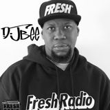 DJ Bee - The #Mixtape aired on #FreshRadio 05.11.2017