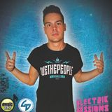 George Dis Music 892FM |Electrik Sessions Show| Guest Mix by George Dis 12.11.14