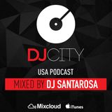 DJcity Latino Podcast 2017