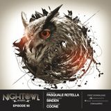 Night Owl Radio 090 ft. Sinden and Coone