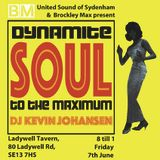 SOUL TO THE MAX PART 2 LADYWELL