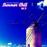 Bolando presents Summer Chill Vol 5