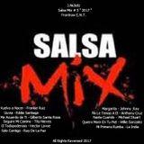 """J.Nickelz Presenta : Salsa Mix Vol. # 5 """" 2017 """""""