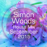 September House Mix 2015