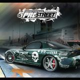 need for speed pro street mix (race time)