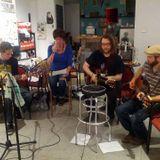 GotAVoiceFM - Sunday Morning Jam with David Bradshaw, Wanda Milne, Jake Decoste and Keith McNeil
