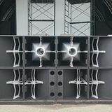 BASSORAMA mix Techno to Acid-House by SP