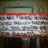 Teknival 1er Mai 2014 Reims - Mix Nes'Kick Ekleptik - Franbarjo partie 1