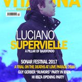 LUCIANO SUPERVIELLE in Vitamina UK S03 E003