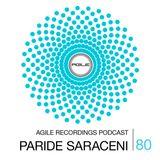 Agile Recordings Podcast 080 with Paride Saraceni