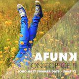 Long 'HAZY' summer 'DAYZ' - San's Mix 72