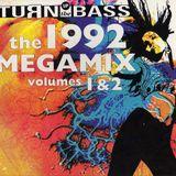 Turn Up The Bass Megamix 1992 Vol.2