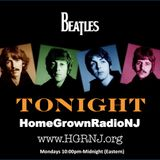 Beatles Tonight Featuring Beatle/Solo tunes along with the coolest covers & rarities!