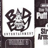 Bad Boy Mixtape Vol. 3 Stretch Armstrong - Side A