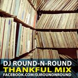 Round-N-Round - Thankful Mix