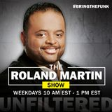 Roland Martin Show Audio Podcast: Deconstructing Donald Trump's Flawed Pitch To Attract Black Voters