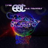 #EDCAZFAM Galaxy Party Live 1/16/2015