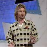 Noel Edmonds sits in for Mike Read Radio 1 Breakfast 13th February 1985