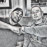 T LA Rock Mantronix Mix Peace FM 2009 - Mr Spin
