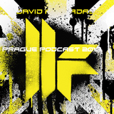 David Ferraday - Prague Podcast