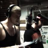 To The Beat Show - 04.10.2012 - DeLangn & Kleine Sanders (Live)