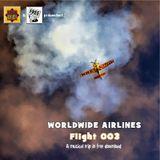 Worldwide Airlines Flight 003 - L'Améfrique (Free&Legal)