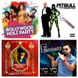 Indian / Top 40 Mix