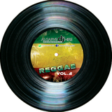 Algarve DJ Hire - Reggae Vol. Two