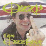 Ozzy Osbourne - Live at OZZFEST 2001