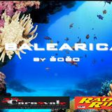 DJ SOSO@BALEARICA#001-RADIO RIJEKA