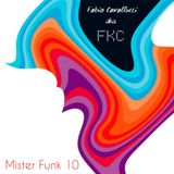 Mister Funk 10 mixed by FKC