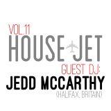 VOL.11 JEDD McCARTHY (HALIFAX, BRITAIN)