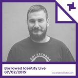 Borrowed Identity - fabric Promo Mix