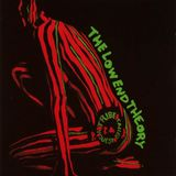 Elepé 33: A Tribe Called Quest 'The Low End Theory' (Jive, 1991)