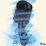 Espaço Sindical - 28 de julho de 2017