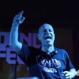 Chris Liberator at Soundfeer festival 2013