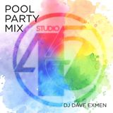 Studio 45: Pokemon Pool Party