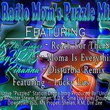 MMS Radio Moms Puzzled Minimix