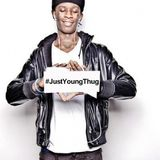 #JustYoungThugg By @TammaDJ_