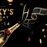 Rocky's Birthday Mix 2014 - DJ Roden