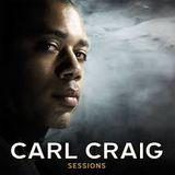 CARL CRAIG live at detroit tecnology 89x, detroit usa 15.05.1999