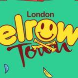Claptone - Live @ Elrow Town (London, United Kingdom) - 19-AUG-2018