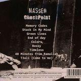Nasser – Green Lines