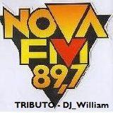 Nova FM Record Tributo - Dj_William
