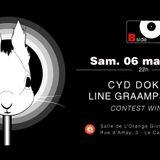 Lòs - B side DJ Contest